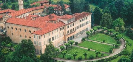 Villa Antona Traversi Milano