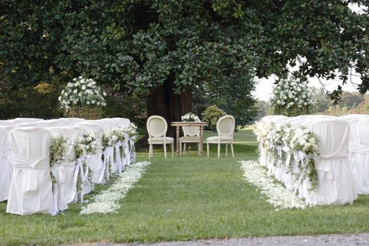 Matrimonio Civile Location Toscana : Villa trivulzio di omate