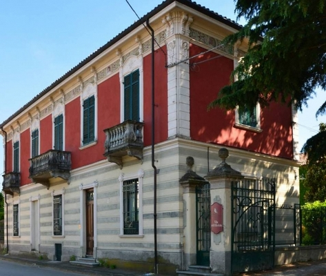 Villa Dell'Allodola