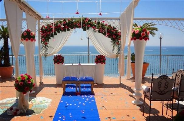 Lloyds Baia Hotel Vietri Sul Mare Salerno