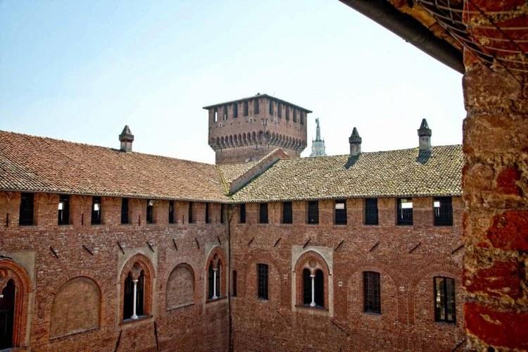 Castello bolognini sant 39 angelo lodigiano lodi - Piscina s angelo lodigiano ...