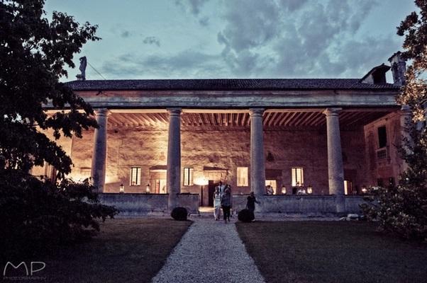 Villa Matrimoni Provincia Vicenza