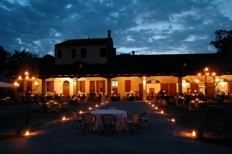 Villa Frassanelle Matrimonio