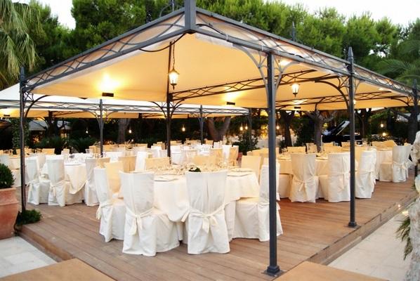 Piccole Sale Ricevimenti Bari : Location matrimonio puglia