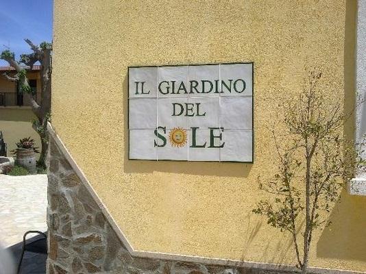 Ll giardino del sole carlentini siracusa - Il giardino del sole ...