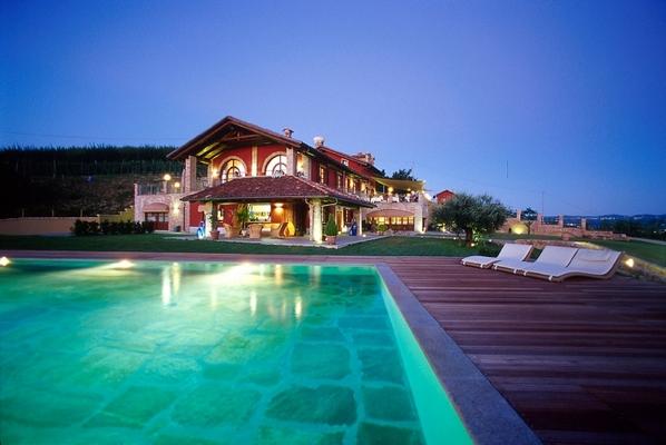 Ristorante La Madernassa Resort Guarene Cuneo