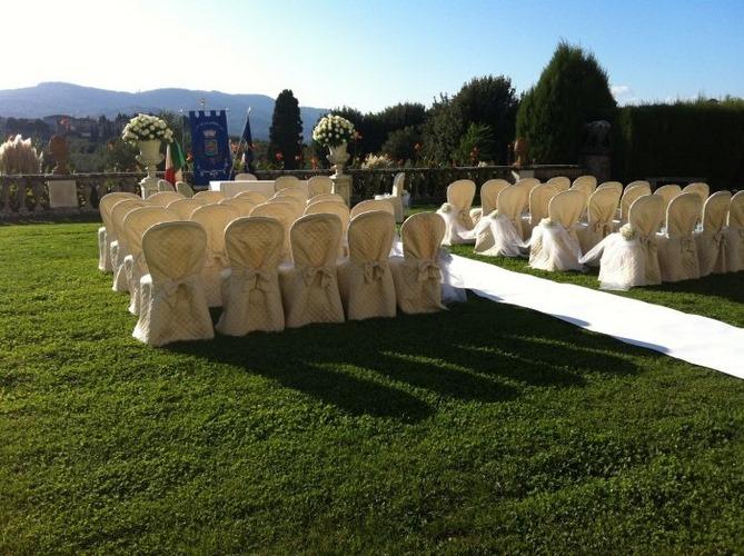 Villa la ferdinanda carmignano prato for Cantagrillo piscine