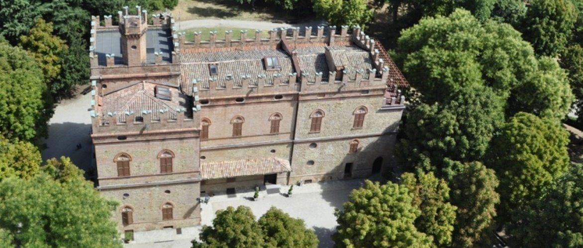 Villa Rangoni Firenze
