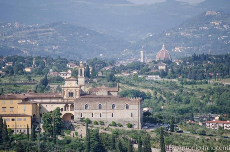 Villa Castiglione B B Firenze
