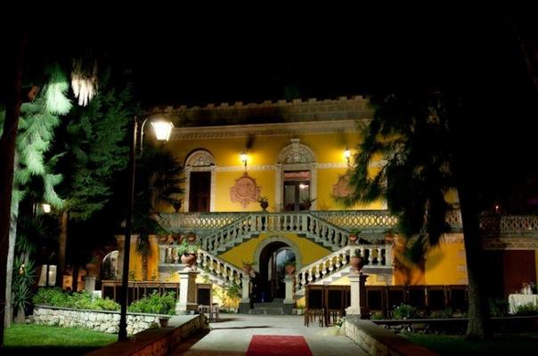 Villa renna francoforte siracusa - Renna natalizia luminosa per giardino ...