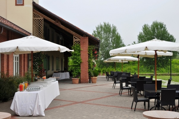 Ristorante Borgo Bagnolo San Donato Milanese Milano