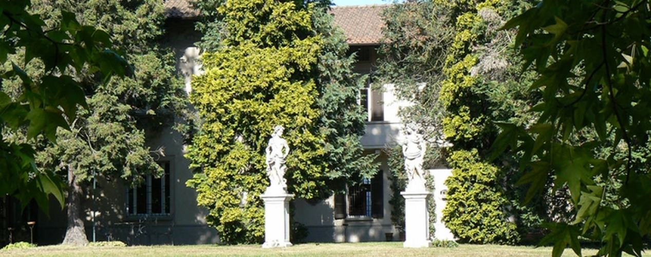 Villa Righini