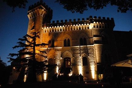 Il Castello San Casciano dei Bagni Siena
