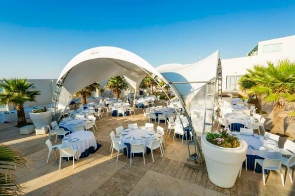 Matrimonio In Spiaggia Trapani : Alkamar ricevimenti alcamo trapani