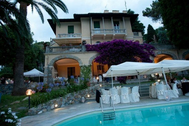 Matrimonio In Liguria : Matrimonio ristorante liguria