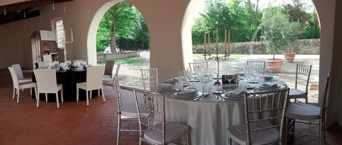 Santa Caterina Events