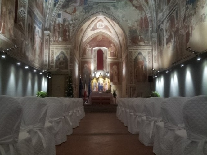 Santa Caterina Events Bagno a Ripoli Firenze