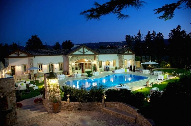 Villa Feanda Prezzi