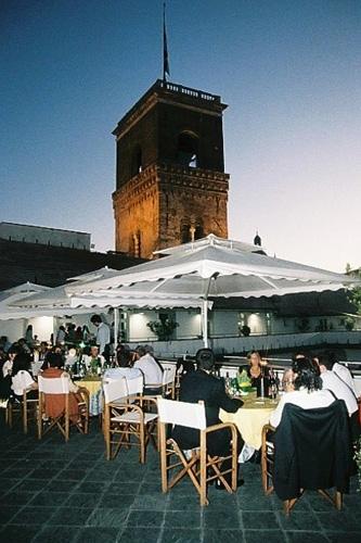Le Terrazze Del Ducale Genova