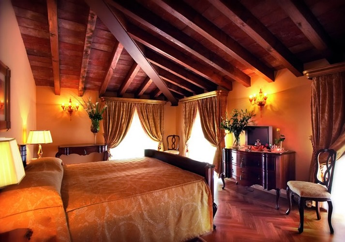 Villa fenaroli rezzato brescia for Catalogo bricoman rezzato brescia