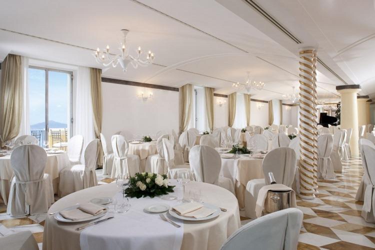 Hotel La Medusa Prezzi Matrimonio