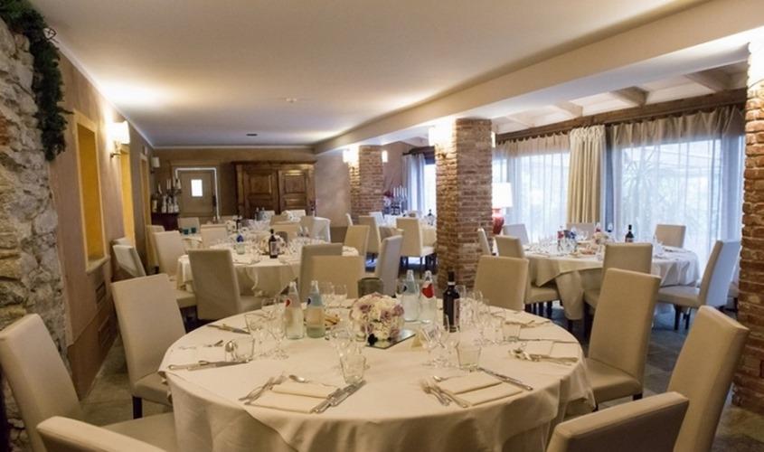 Hotel Pacifico Torino