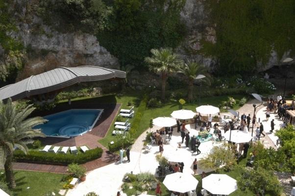 Matrimonio Sulla Spiaggia Gaeta : Matrimoni e ristoranti aenea s landing gaeta latina