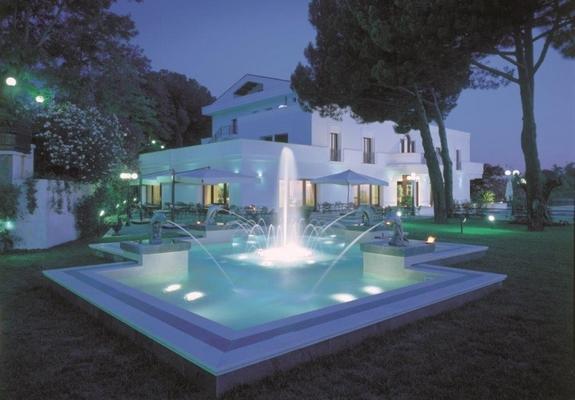 Domus Hotel Rhodes Greece