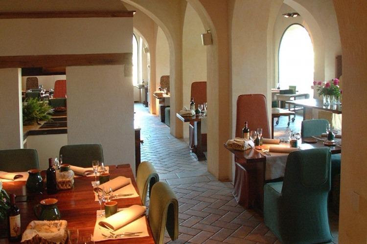 Tenuta Matrimonio Toscana : Bosco della spina murlo siena