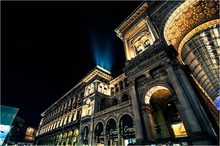 Terrazza Townhouse Milano