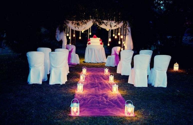 Matrimonio In Spiaggia Di Sera : Villa patrizia magnago milano