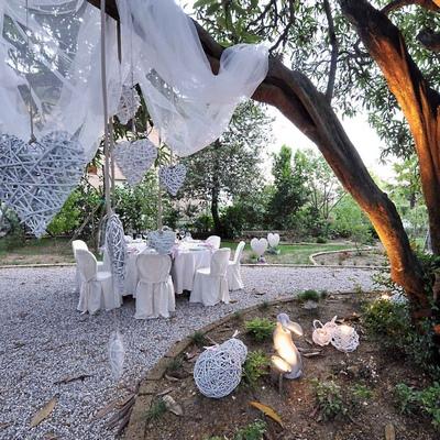 Hothel Villa De Rubeis Florit Telefono