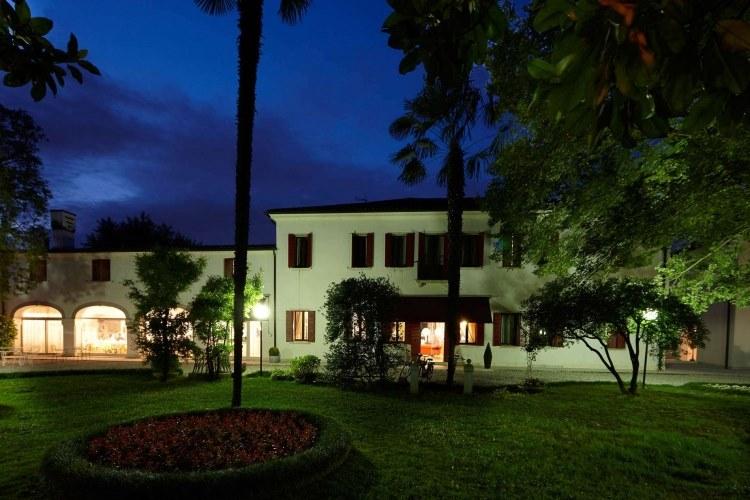 Hotel Villa Patriarca Venezia