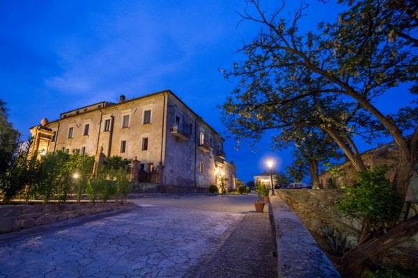 cf2221fbf5f2 Elenco Ville per matrimonio e ricevimenti in provincia di Cosenza in  Calabria
