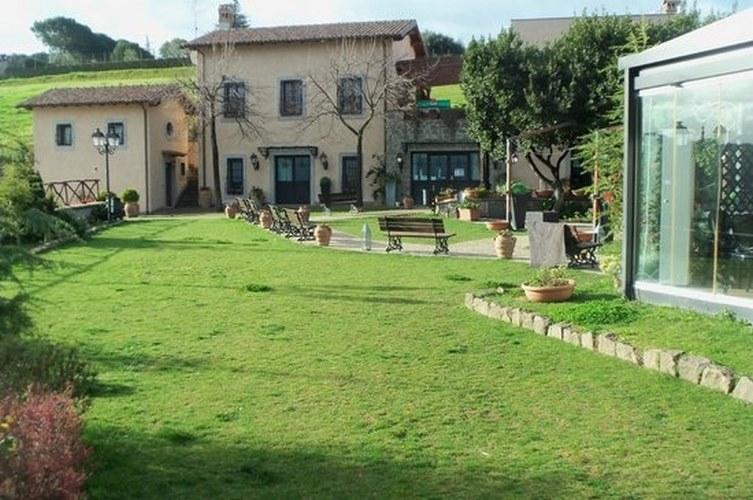 Ristorante Villa Icidia Matrimonio
