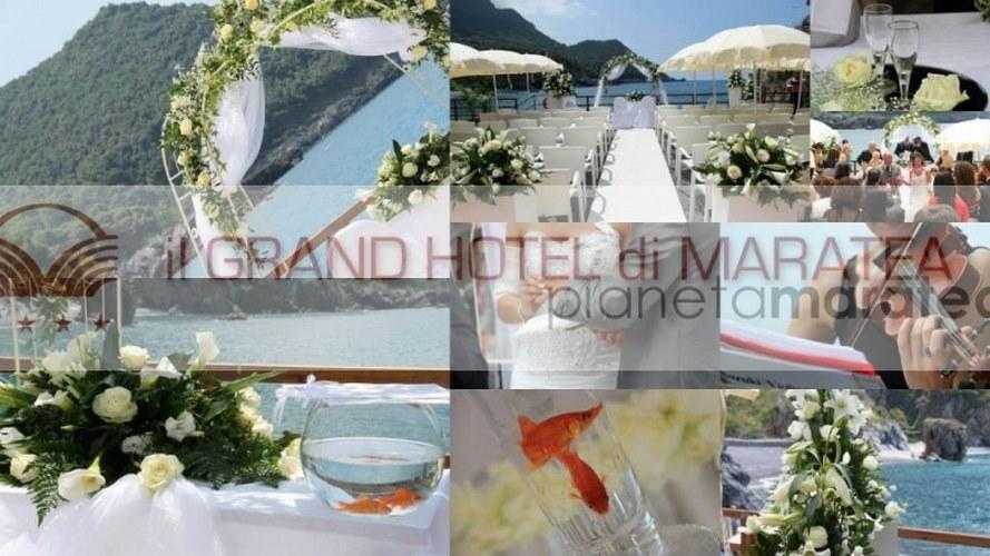 Grand Hotel Pianetamaratea Resort