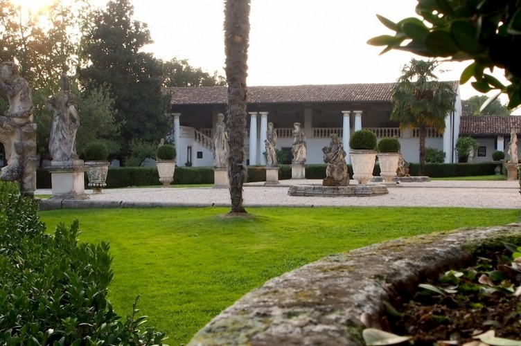 Rustici Matrimonio Vicenza : Villa canal grumolo delle abbadesse vicenza