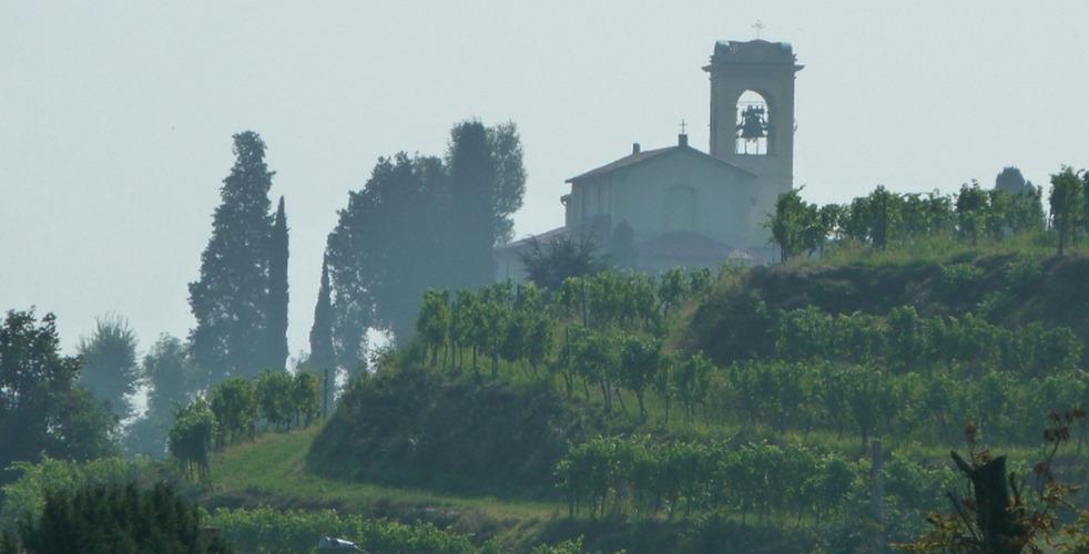 Terrazza di Montevecchia Lecco
