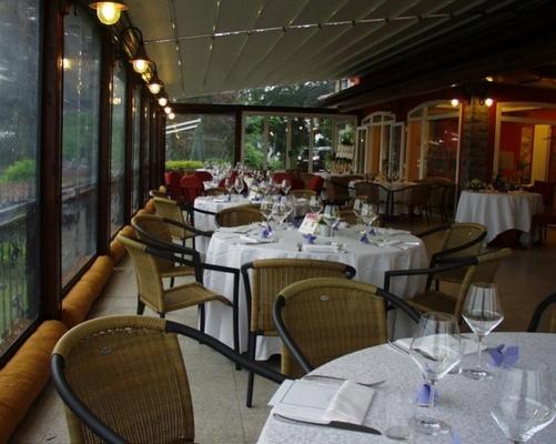 Locanda Del Biancospino Leffe Bergamo