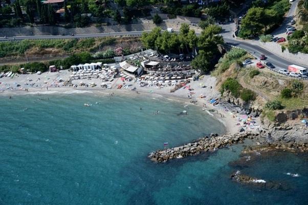 Matrimonio Spiaggia Alassio : Baba beach alassio savona