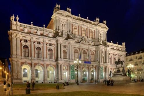 Museo Nazionale Del Risorgimento Italiano.Museo Nazionale Del Risorgimento Italiano Torino