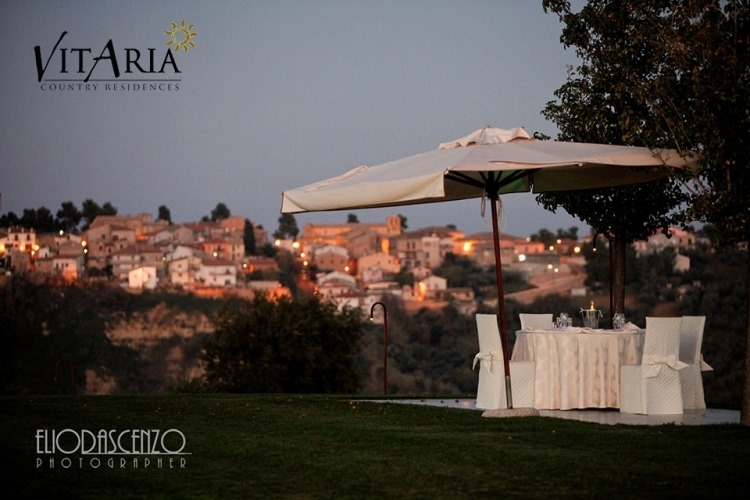 Vitaria Country Residences
