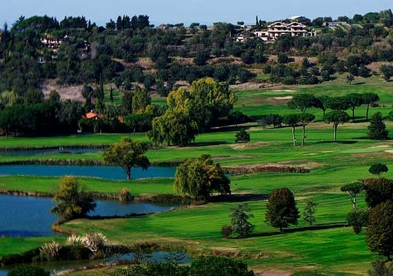 Golf Club Castelgandolfo