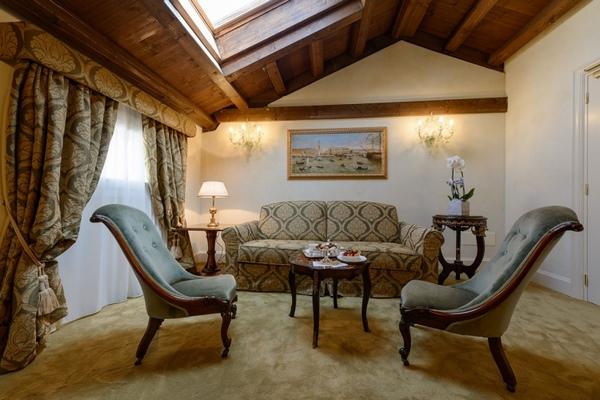 Villa Barbarich Venezia