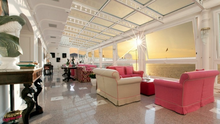 Hotel Corallo Sorrento