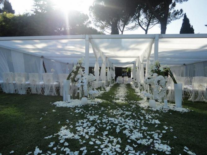 Matrimonio In Roma Antica : Villa livia roma