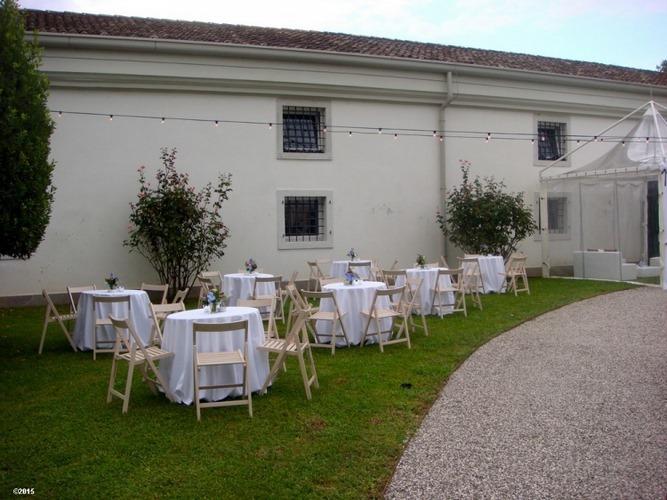 Villa Gorgo San Vito Al Torre