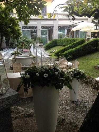 Ristorante Villa Giulia Valmadrera Lecco