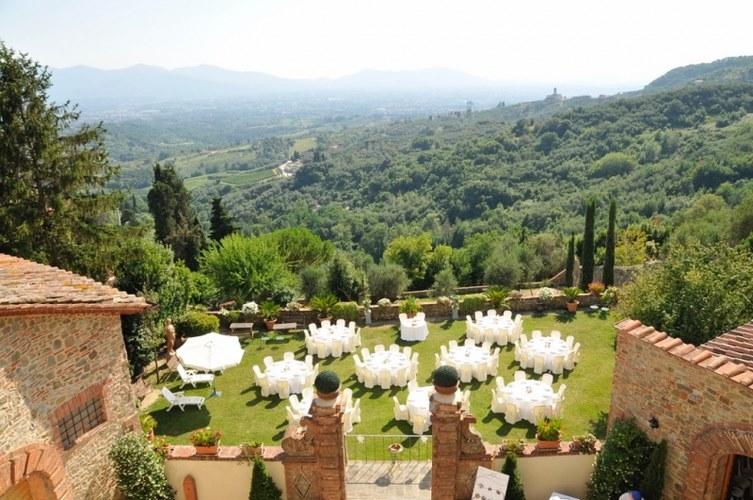 Ristoranti Matrimonio Toscana : Palazzo bove capannori lucca