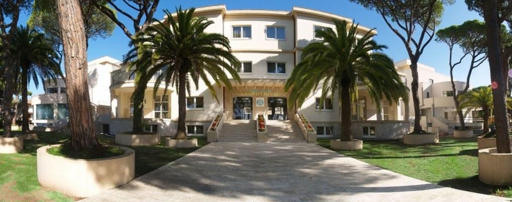 Hotel terme marine leopoldo ii grosseto - Bagno moderno marina di grosseto ...